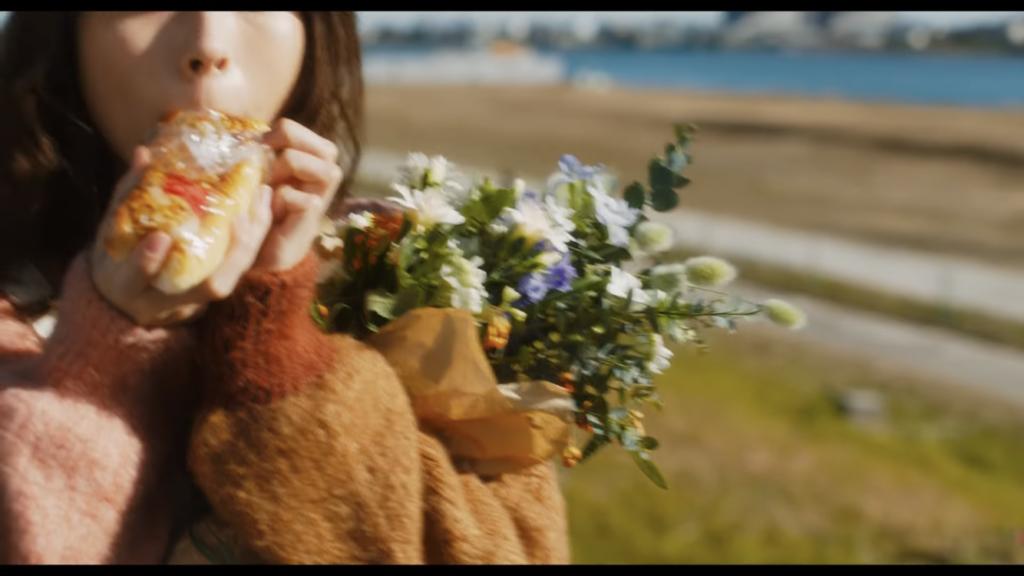 を 恋 した 考察 な みたい 花束